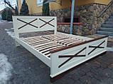 Двуспальная кровать «Максим», фото 4