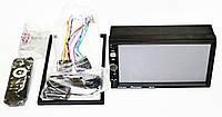 "Автомагнитола пионер Pioneer 8702 2DIN 7"" GPS короткая база Android 7.1, фото 9"