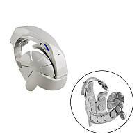Шлем массажер для головы, Easy-Brain Massager LY-617E, (46733), электрический