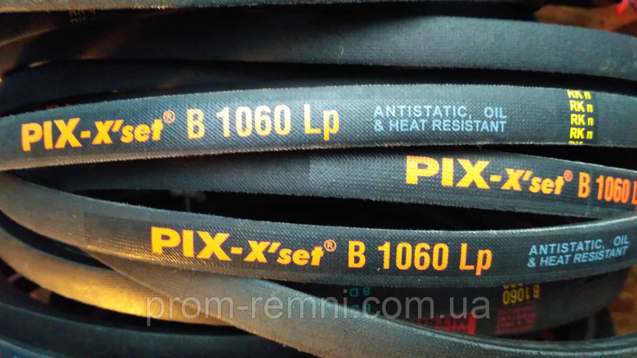 Приводной ремень В(Б)-1060 PIX