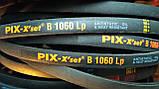 Приводной ремень В(Б)-1060 PIX, фото 3