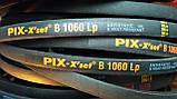 Приводной ремень В(Б)-1060 PIX, фото 4