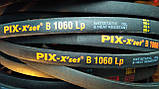 Приводной ремень В(Б)-1060 PIX, фото 5