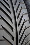 Летние шины б/у 195/55 R15 Maloya Lugano, комплект, 5-6 мм, фото 5