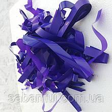 Фиолетовая пленка для бумажного шоу, метафан