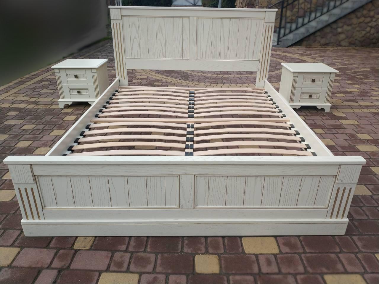 Односпальная кровать «Прованс»