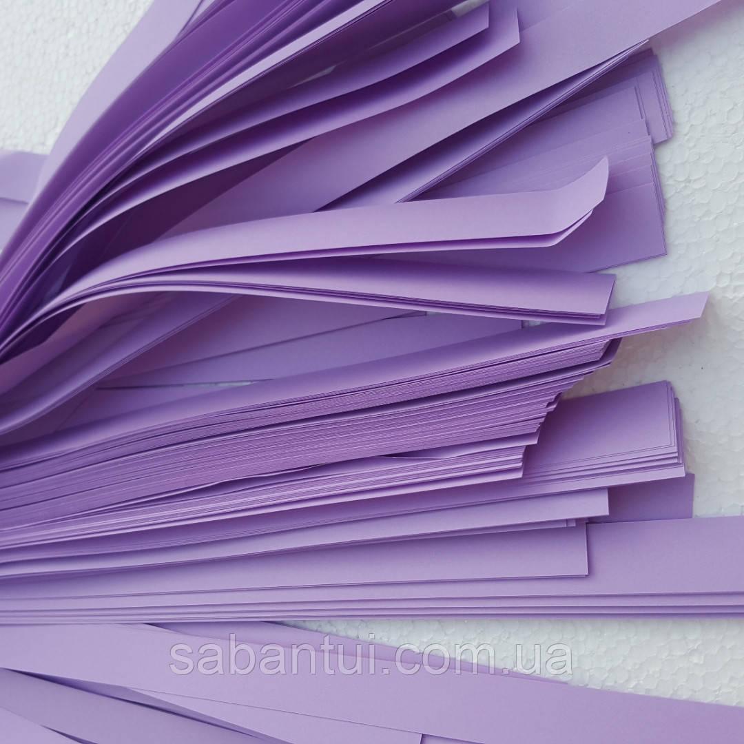 Сиреневач бумага для бумажного шоу, бумажное шоу