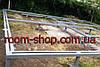 Многолопастная свая (БЗС, геошуруп) диаметром 57 мм длиною 4 метра, фото 3