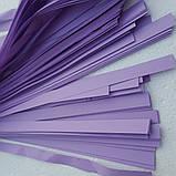 Сиреневач бумага для бумажного шоу, бумажное шоу, фото 3