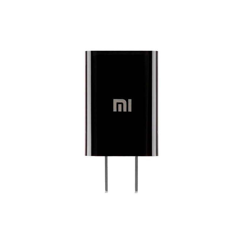 Xiaomi (OR) Home Charger USB 1A Black (CH-P002)