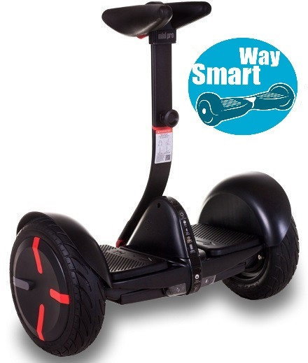 Ninebot Mini Pro Black (SmartWay)