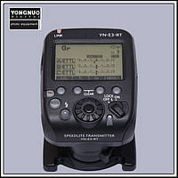 Радиосинхронизатор Yongnuo YN-E3-RT для Canon, фото 1