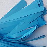 Голубая бумага для бумажного шоу, фото 3