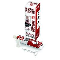 Высокотемпературный 100% силиконовый герметик прокладок Molder красный SIL370