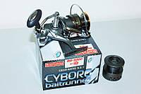 Катушка BratFishing Cyborg baitrunner RD 5000