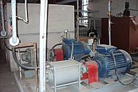 Тепловая электрическая котельная ТС-15