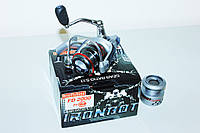Катушка BratFishin Ironbot FD 2000