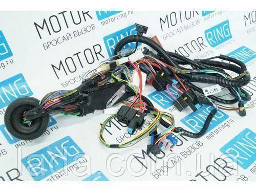Жгут проводов системы зажигания ВАЗ 21102-3724026-50