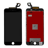 LCD iPhone 6s Plus Black Compleate HC