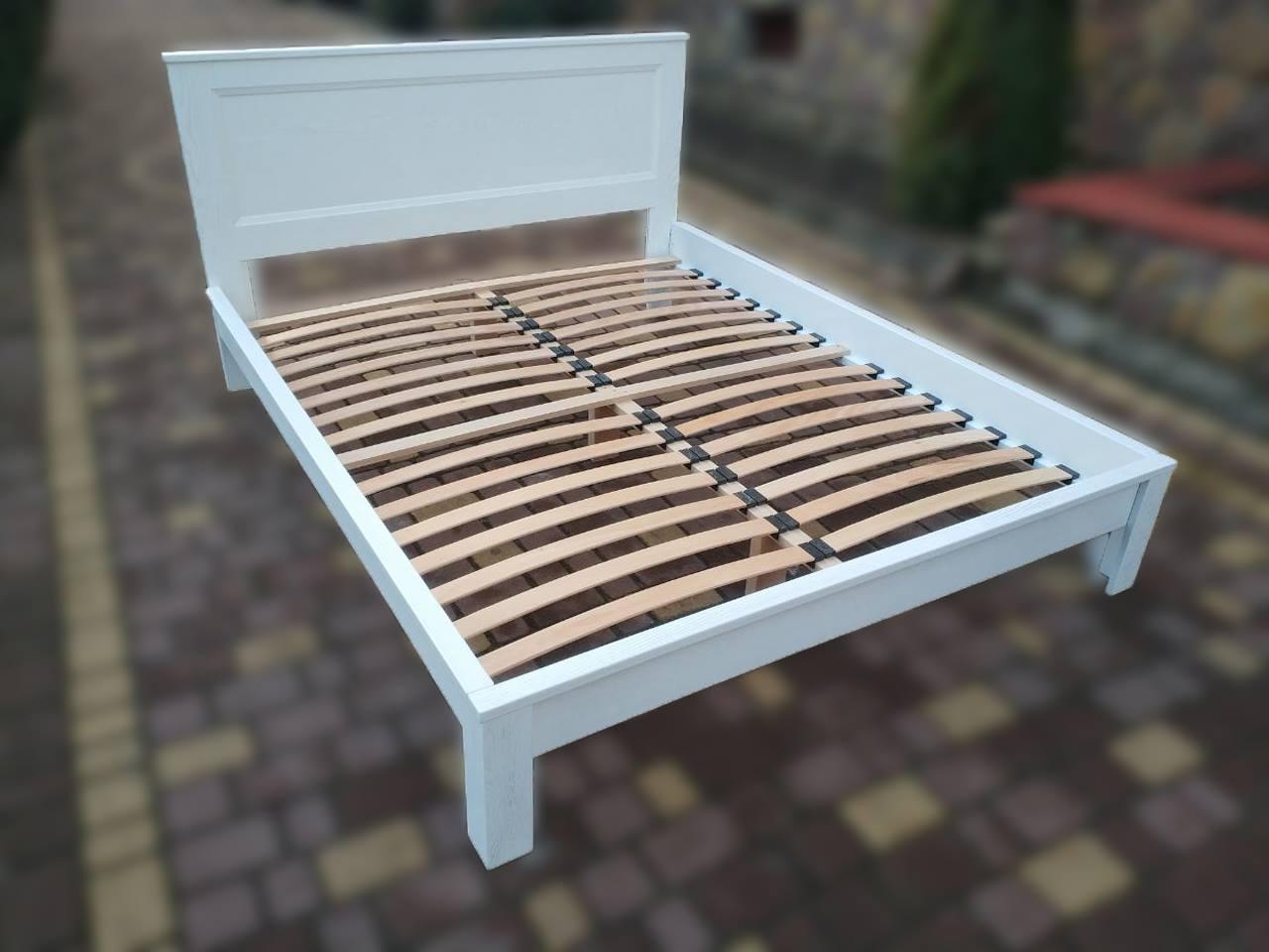 Односпальне ліжко «Квадро» 90/200 (190)