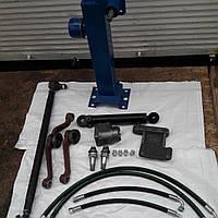 Переоборудование мтз под насос дозатор, фото 1