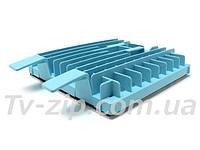 Решетка фильтра мотора для пылесоса Philips 432200333280