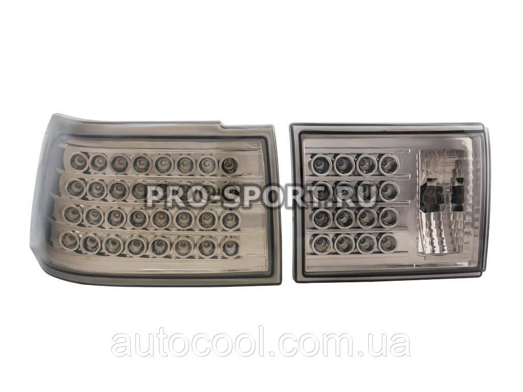 Задние тюнинг фонари ВАЗ 2110, 2112 светодиодные, тонированные - AutoCool (Ауто кулл) в Чернигове