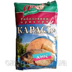 """Прикорм рибальський Карась - Аніс 1000 грам """"АЙ ПІДСІКАЙ"""""""
