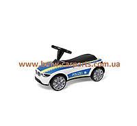 Детский автомобиль BMW Baby Racer III Police