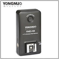 Радиосинхронизатор Yongnuo YN-E3-RX для Canon