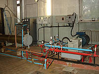 Тепловая электрическая котельная ТС-22