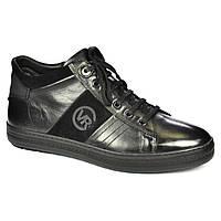 Мужские повседневные ботинки Vitto Rossi код: 2756, размеры: 40, 41, 42, 45