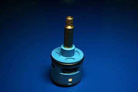 Картридж дивертор  (  К-37/ 4/ 37 ) на 4 положения, фото 2
