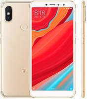 Смартфон Xiaomi Redmi S2 3/32GB Dual Sim EU Gold