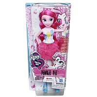 Кукла девочки эквестрии Пинки Пай Equestria Girls, Hasbro E0348_E0663