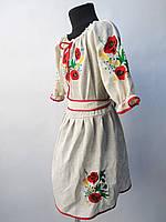 c7b70dbd04e513 Вишиті плаття для дівчаток в Украине. Сравнить цены, купить ...
