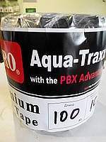Лента Капельного полива Aqua-Traxx (на метраж) /10см/Бухта 1000 м.