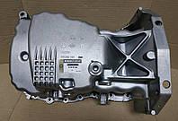 Масляный поддон картера Renault Logan MCV 2 1.5 DCI (оригинал)