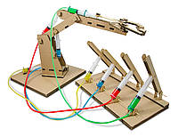 Дитячий конструктор – Гідравлік