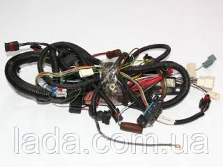 Жгут проводов системы зажигания ВАЗ 21103-3724026-40