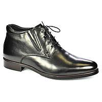 Мужские модельные ботинки Vitto Rossi код: 2758, размеры: 40, 45