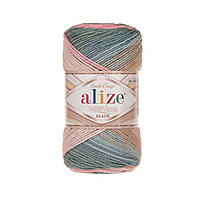 Alize Superlana Klasik Batik №2970