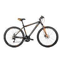 """Велосипед Avanti  Smart 29er (рама 17""""19""""21"""") 2019"""
