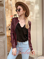 Стильный женский пиджак - куртка , фото 1