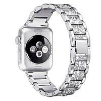 Браслет для женских часов Apple Watch полосы 38 мм/ 42 мм, фото 1