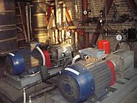 Тепловая электрическая котельная ТС-37