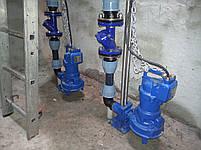 """Очистные сооружения канализации """"ОСК-9,6""""  производительностью 10 м3 в сутки, фото 7"""