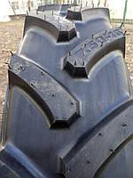 Покрышка для минитрактора, мототрактора 7,50-16 Германия (Нива, УАЗ, Газель и т.д)