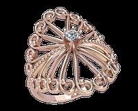 Золотое кольцо Эвелина