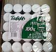 """Свечки маленькие круглые""""Таблетки"""" (100шт. в упаковке), фото 2"""